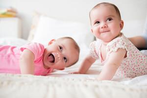 四個月寶寶前滷門很小是怎麼回事